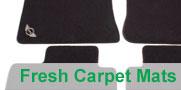 Carpet Floor Mats, AEM Intake and more!