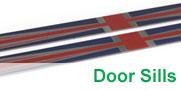 NEW Door Sills for MINI Cooper