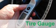 Programmable Digital Tire Gauge