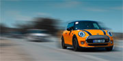 7 Reasons Why You Should Drive a MINI Cooper