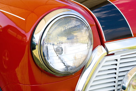 A Trip Down Memory Lane: The History of the MINI Cooper