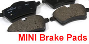 Have you checked your MINI brakes lately?