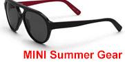 Summer MINI Gear!