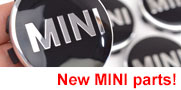 New MINI Accesories--- shop today.
