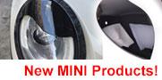 NEW MINI Parts!