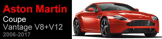 Vantage Coupe V8+V12: 06-17