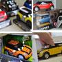 Aston Martin toys + models