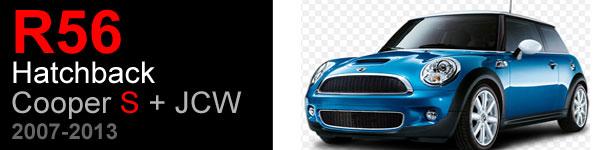 R56: 07-13 Hatchback 'S'