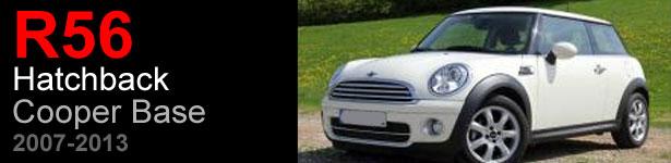 R56: 07-13 Hatchback