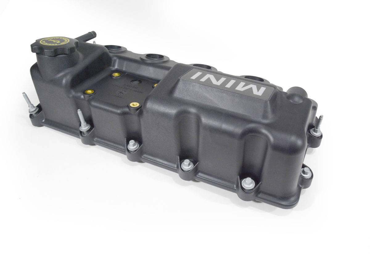 Mini Cooper Usa >> MINI Cooper Replacement Valve Cover Part Number ...
