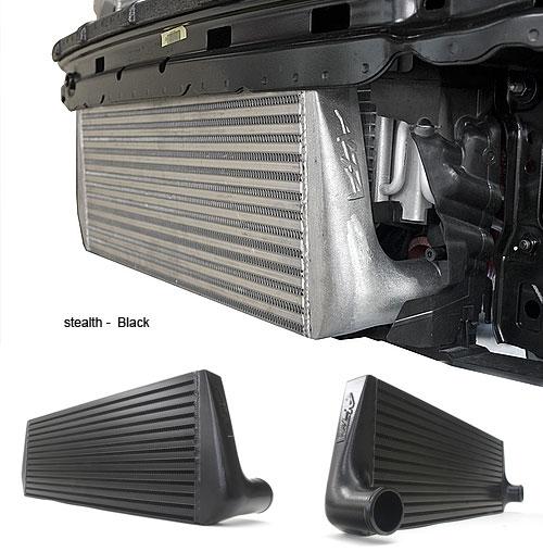 Ic Free Shipping >> MINI Cooper Alta R56 Front Black Mount Intercooler - MINI Cooper Accessories + MINI Cooper Parts