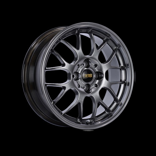 BBS Wheel: RG 712H: 17x7 - MINI Cooper Accessories + MINI ...
