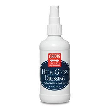 Griots High Gloss Tire Dressing 8 oz