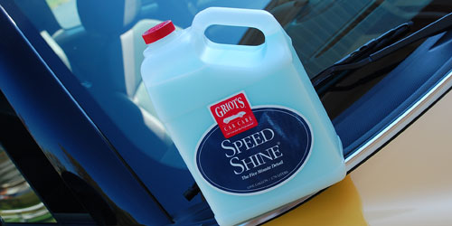 Speed shine is a mini cooper 39 s best friend accessories parts for all mini cooper models