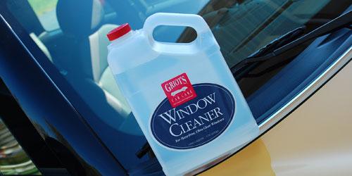 Griots Window Cleaner 1 gallon
