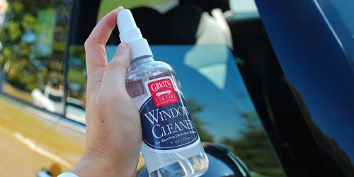 Griots Window Cleaner 8 oz