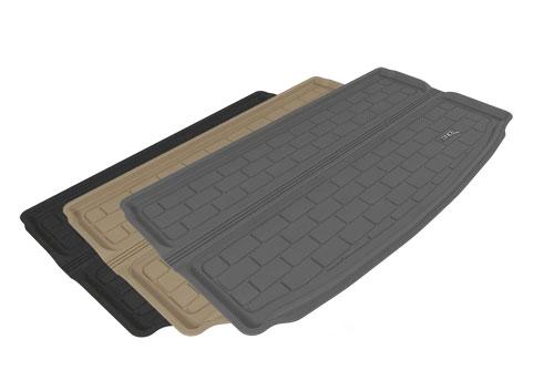 M1mn0061302 M1mn0061301 Mini 3d Modern Design Trunk Liner