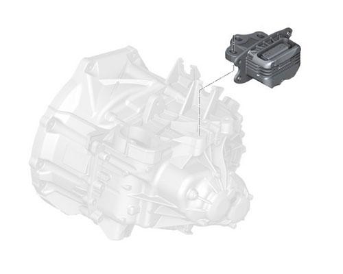 For Mini Genuine Manual Transmission Mount 22316853445