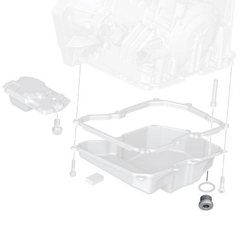 Genuine Transmission Screw Plug MINI Cooper Jcw One R52 R53 R55 R56 24117570791