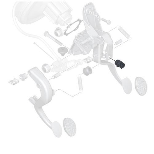 Third Brake Light Replacement