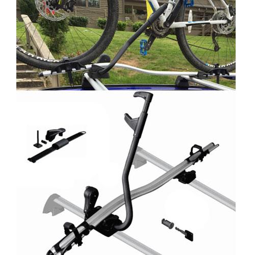 Mini Cooper Bike Roof Rack
