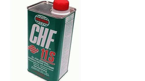 Pentosin CHF 11S Power Steering Hydraulic Fluid
