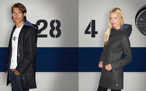 MINI Duffle Coat: Mens: Womens