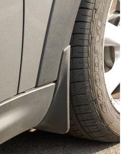 Front Mud Flaps: R55/R56/R57/R58/R59