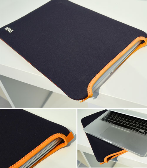 Protect your Macbook in style