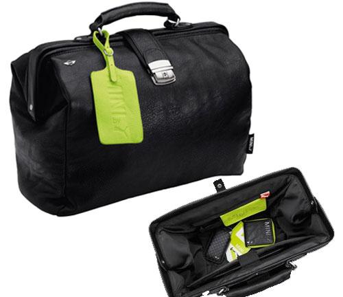 MINI Puma Doctors Bag