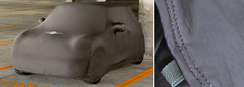 Indoor Car Cover: R55 Clubman
