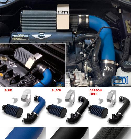 MINI Cooper NM Engineering R55/6/7/8/9/60/61 Intake - MINI ...