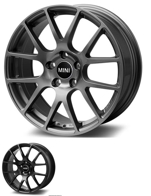 "The RSe12 18"" Wheel for MINI Cooper"