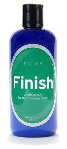 Prima Finish: 16oz