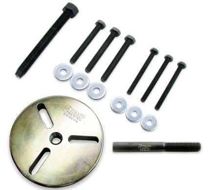 """Crank Pulley Tool: R53/R52 """"S"""""""