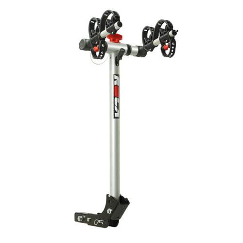 Best Bike Rack For Mini Cooper: MINI Cooper Hitch Mounted 2 Bike Rack 59400 TX Series