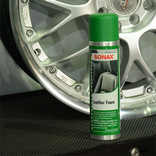 Sonax for MINI Cooper