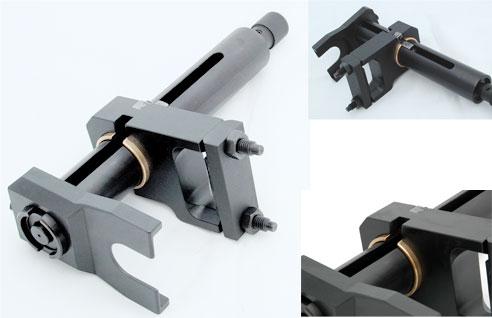 Mini Cooper Control Arm Bushing Press Mini Cooper