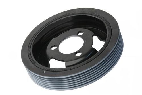 Mini Cooper URO Parts Engine Crankshaft Pulley 11237638551 11237638551 New