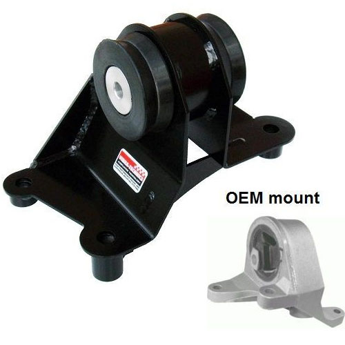 Vibra Technics Gearbox Mount: Road