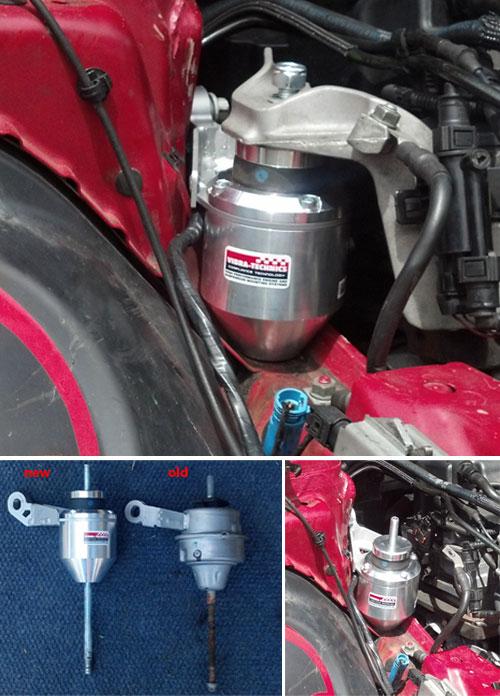 Bmw Mini Cooper >> Vibra Technics MINI cooper Upper Motor Mount - MINI Cooper Accessories + MINI Cooper Parts