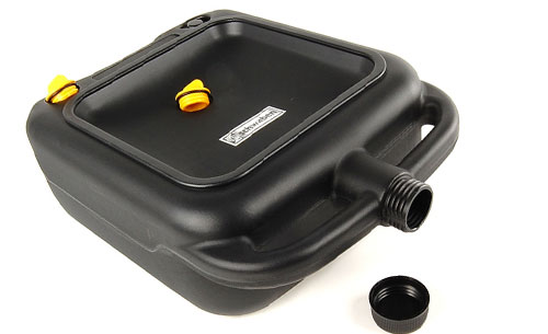 6+ Liter Oil Drain Pan