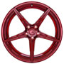 BC Forged Modular Wheel: HC050