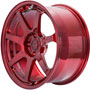 BC Forged Monoblock Wheel: RT52