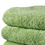 3 Griots Micro Fiber Spray On Car Wash Towels: Light Green