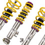 KW: Coilover Kit: Variant 2: Gen 1