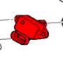 T Manifold Air Pressure Sensor