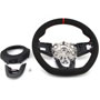 Steering Wheel: JCW Pro Suede: Gen3 Standard
