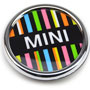 Badge Set: Multicolor