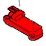 Impact Sensor Side Airbag